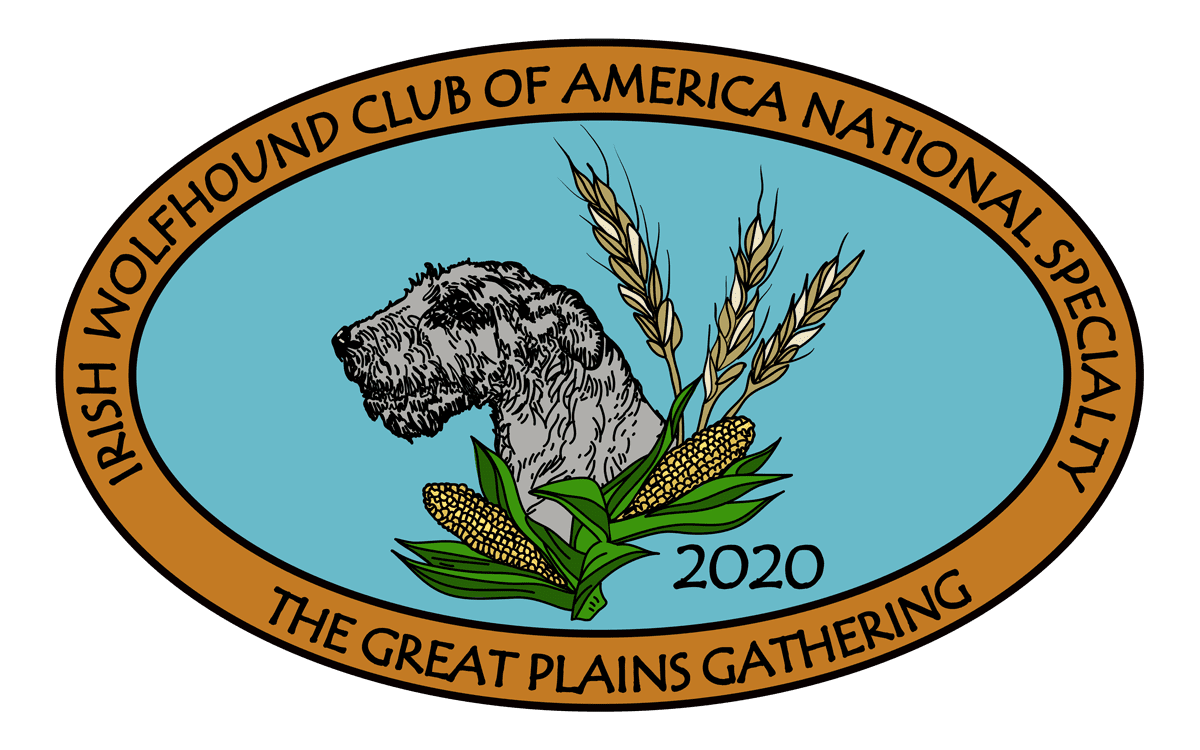 IWCA 2020 National Specialty Logo