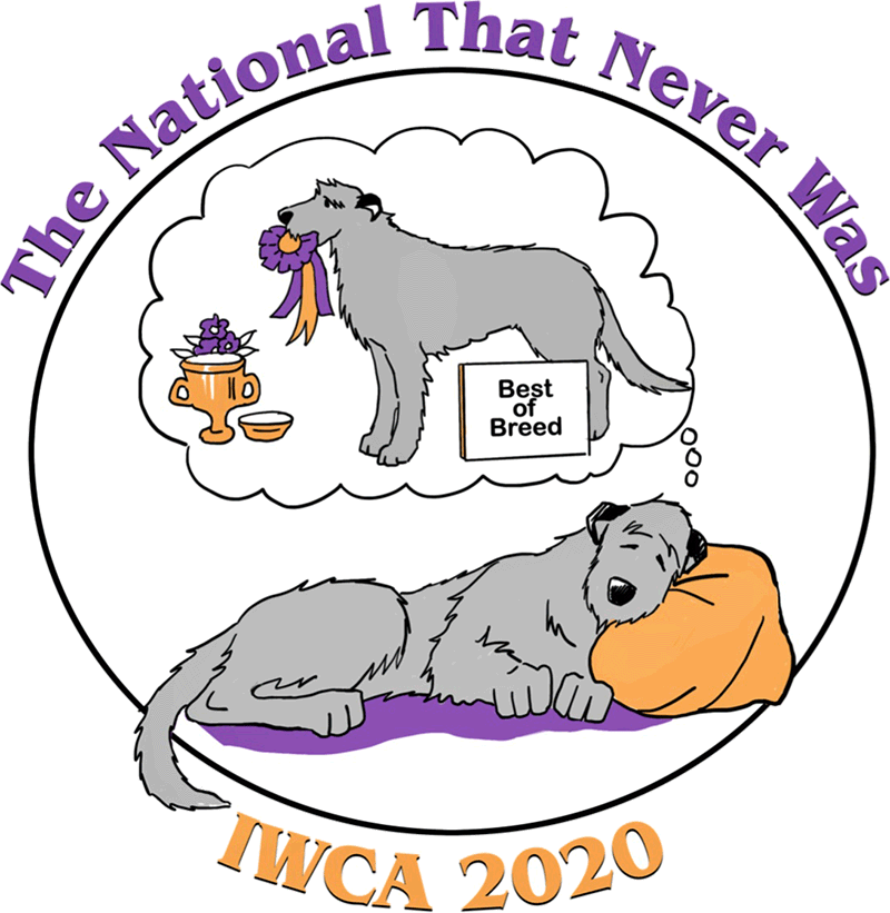 The National That Never Was, IWCA 2020 Artwork